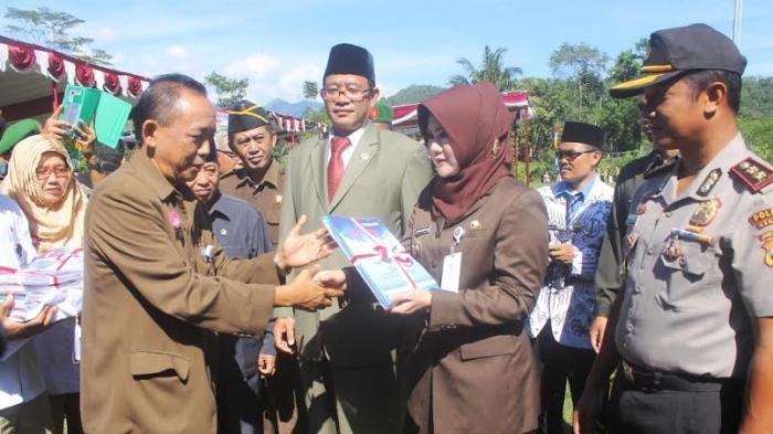 PT Kawasan Industri Kendal Siap Ganti 36 Hektar Tanah Bondo Desa