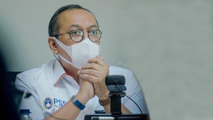 PSSI Minta PT LIB Segera Gulirkan Kompetisi Liga 2 Indonesia