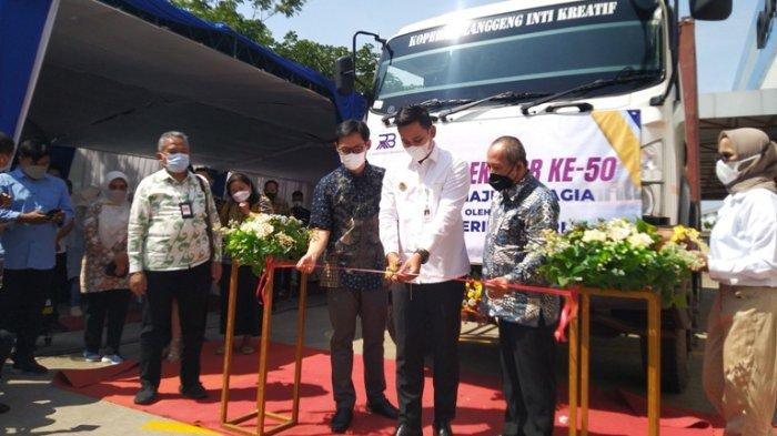 Hebat, Sepeda Bikinan Kendal Tembus Pasar Luar Negeri, 13 Ribu Unit Sudah Diekspor ke Lima Negara