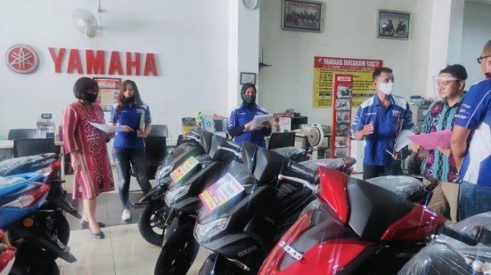 YMS dan LSP Perdagangan Ritel Semarang Lakukan Uji Kompetensi di Bidang Sales dan Counter