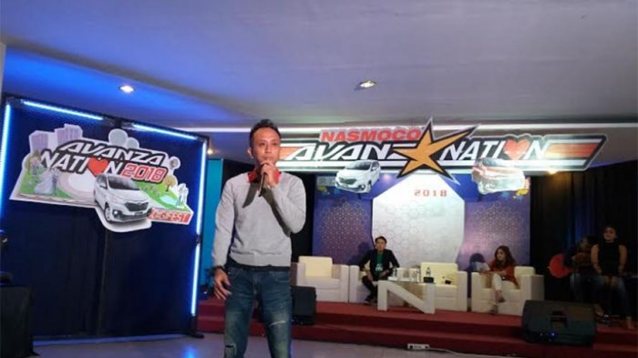 Avanzanation 2018 di Kota Tegal, Nasmoco Bidik Kaum Milenial