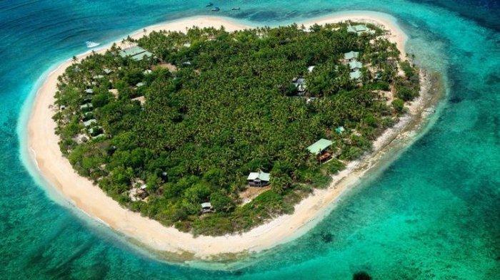 Pendiri Google Larry Page Pilih Sembunyi di Pulau untuk Hindari Covid-19