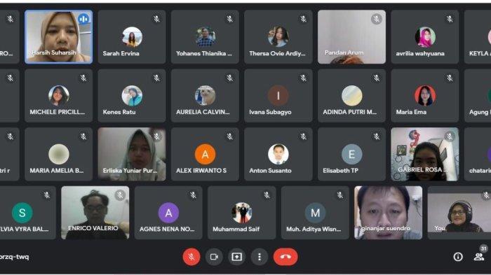 Puluhan Mahasiswa di Jateng Ikuti Pelatihan Literasi Berita dari Asosiasi Media Siber Indonesia