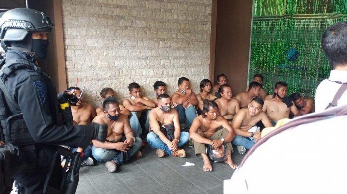 Polresta Solo Buru 4 DPO Kasus Penggerudukan BPR Adipura, Satu di Antaranya Aktor Intelektual