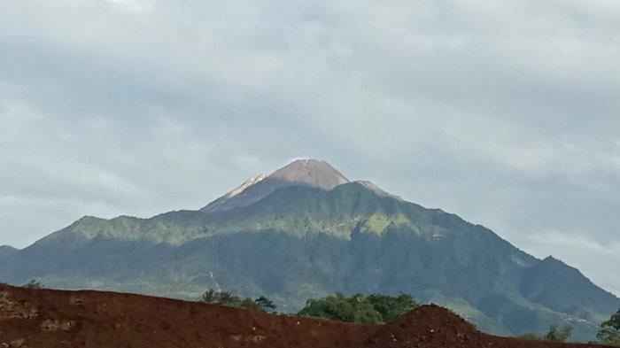 Waspada Erupsi Merapi, Warga Selo Boyolali Mulai Giatkan Ronda