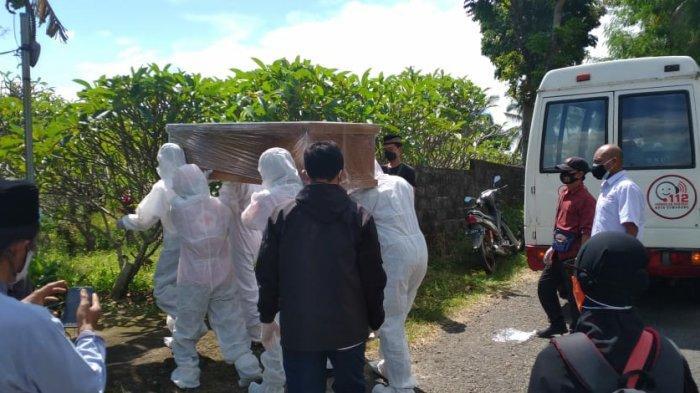 Oknum Relawan Semarang Pungli Ongkos Pemakaman Jenazah Pasien Corona Rp 16 Juta
