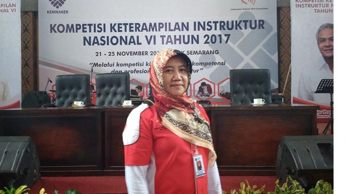 Ada 55.580 Lowongan di Job Fair Keterampilan Instruktur Nasional BBPLK Semarang