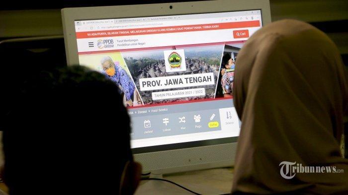 PPDB Jateng, Tahun Ini PPDB SMP di Cilacap Terapkan Aturan Jalur Zonasi yang Berbeda