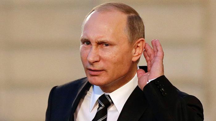Jadi Presiden Rusia Sejak Tahun 2000, Vladimir Putin Tandatangani UU untuk Bisa Menjabat hingga 2036