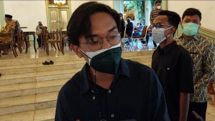 Inilah Sosok KGPAA Mangkunegara IX di Mata GPH Bhre Cakrahutomo, Meninggal Hari Ini