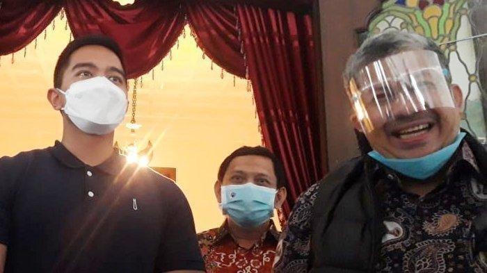 Kaesang Pangarep Kembali Bikin Sensasi, Blak-blakan Suka Sama Fahri Hamzah Saat Bertemu di Solo