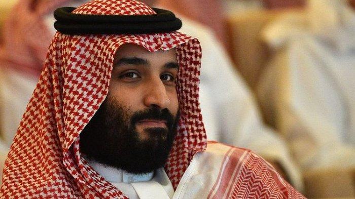 Biden Janji Hukum Pembunuh Khashoggi, Termasuk Putra Mahkota Arab Saudi