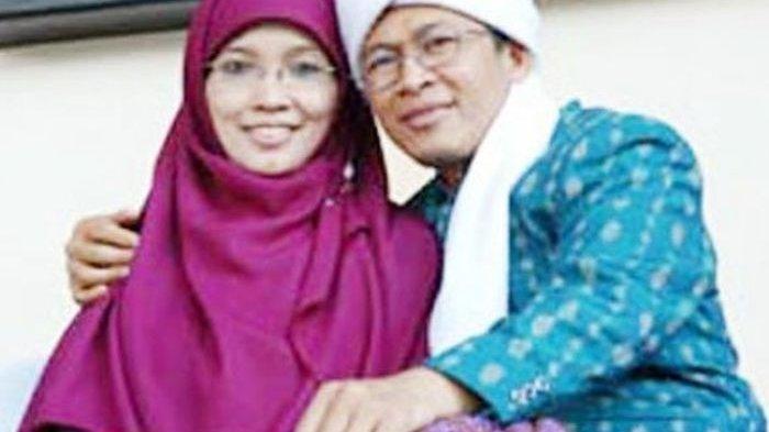 Sidang Gugatan Cerai Aa Gym Ditunda, 4 Hakim Pengadilan Agama Bandung Terpapar Covid-19