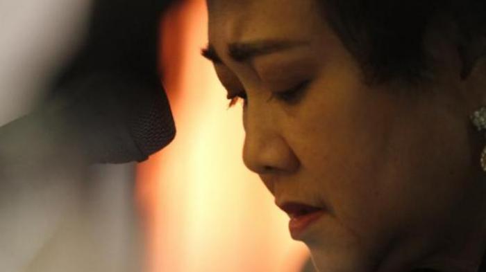 Cerita Megawati Kenang Masa Kecil dengan Rachmawati di Istana Negara