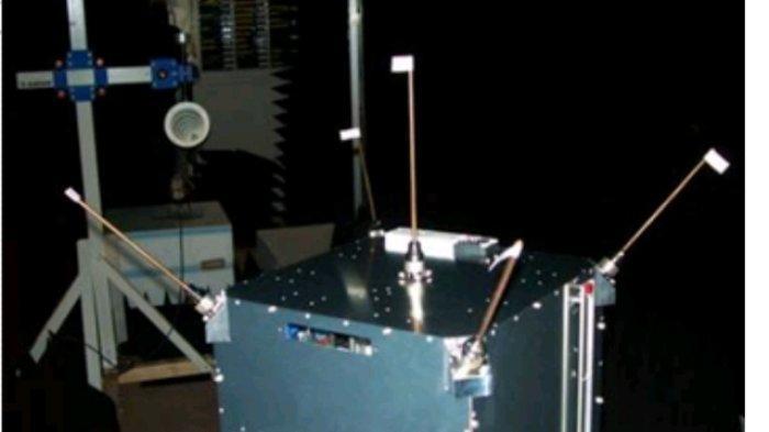 Profesor Undip Kembangkan Radar Berteknologi CP-SAR untuk Observasi Planet hingga Kontra Terorisme