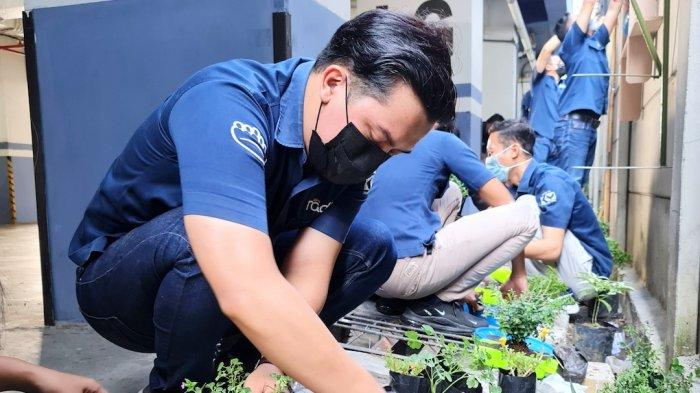 Radja Art and Boutique Hotel Semarang Gelar Lomba untuk Sosialisasikan Ecosystem Restoration