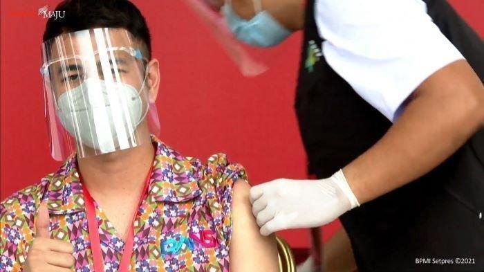 Catat, Berikut 15 Kondisi Orang yang Tak Bisa Disuntik Vaksin Covid-19