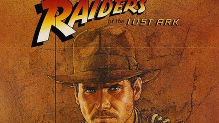 Sinopsis Raiders of the Lost Ark Bioskop Trans TVMalam ini Jam 19.30 WIB Indiana Jones Melawan Nazi