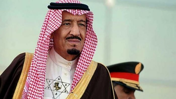Raja Salman Copot Jabatan 2 Pangeran Arab Saudi Atas Dugaan Korupsi