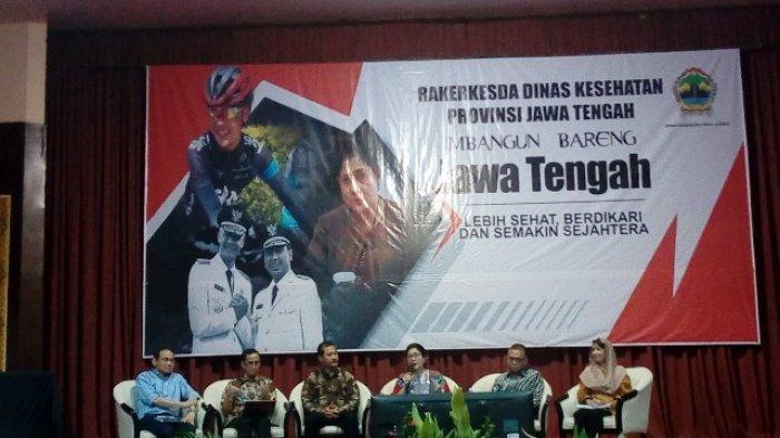 Menteri Kesehatan Sebut Dua Penyakit Ini Masih Jadi Momok di Indonesia, Begini Pencegahannya