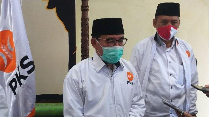 Rakerwil PKS Jateng Usung Tema Kebangkitan Ekonomi Rakyat di Masa Pandemi