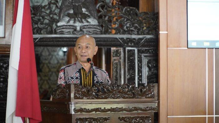 Bupati Jepara Ingatkan Warga Taat Prokes: Kita Hidup Berdampingan Bareng Corona
