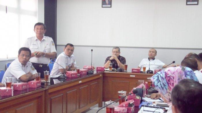PKL Taman Pancasila Tegal Bakal Direlokasi, Program Bersama Pemkot dan PT KAI