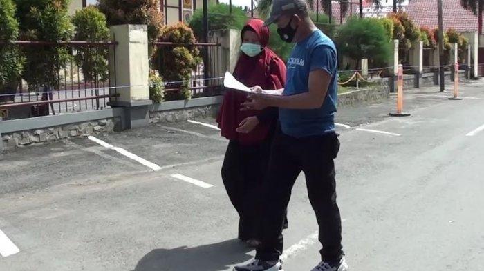 Tukang Tambal Ban Menangis Tabungan Rp 30 Juta di Bank Hilang, Hasil Banting Tulang Belasan Tahun