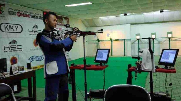 Mahasiswa ITTP Purwokerto Siap Berlaga di PON XX Papua