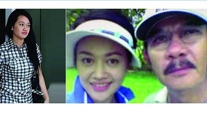 Kabar Caddy Golf Cantik Rani Juliani, Dulu Bikin Heboh Indonesia Skandal dengan Ketua KPK