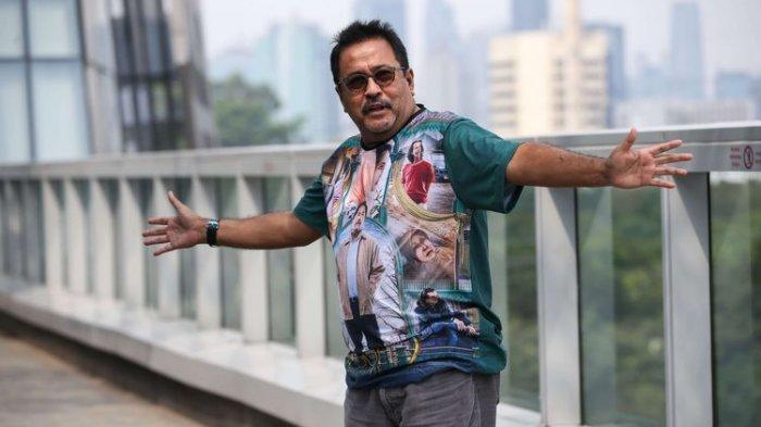 Rano Karno Menyesal Terjun ke Dunia Birokrat, Anggap Pekerjaan Tidak Sesuai Passion