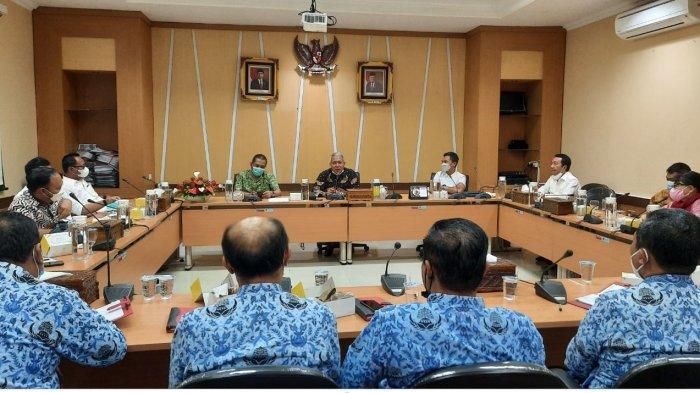 DPRD Kota Semarang Minta Rumah Rusak Akibat Bencana Jadi Prioritas Perbaikan