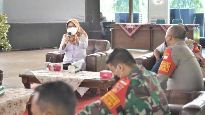 Tekan Mobilitas Warga, 13 Ruas Jalan di Kabupaten Tegal Dilakukan Penyekatan