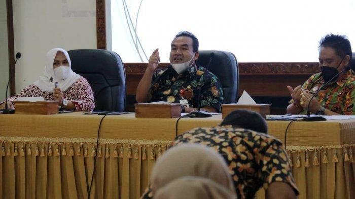 Seleksi Perangkat Desa Diprotes, Bupati Blora Arief Rohman Minta Dihentikan dan Dievaluasi