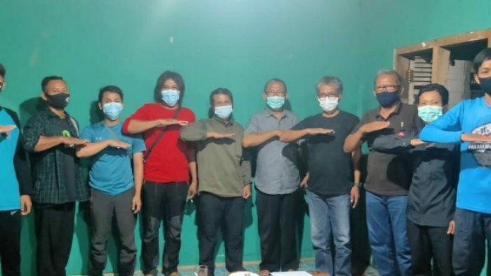 Didapuk Menjadi Ketua FAJI Pengkab Batang, Nurseto Akan Bersinergi Dengan Wisata Air di Batang