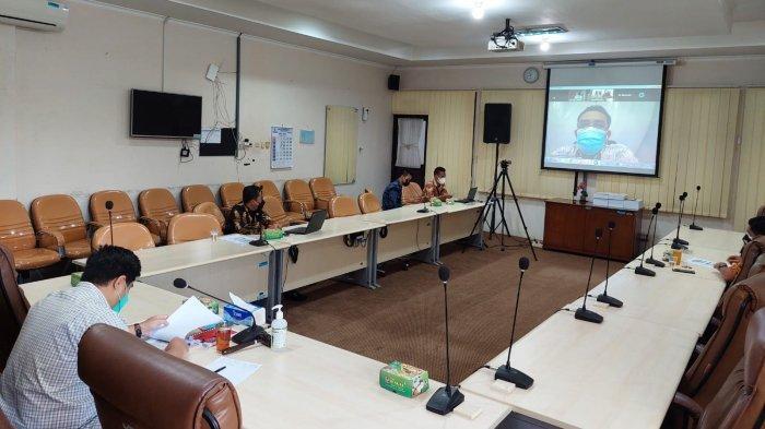 Komisi C DPRD Kendal Gelar Rapat Koordinasi bersama Mitra Kerja untuk Pembangunan