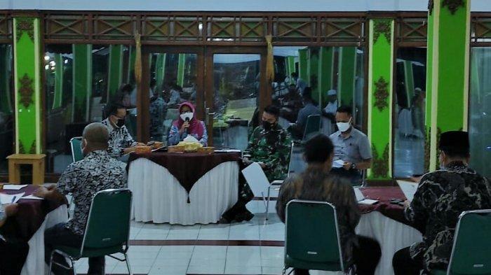 Penambahan Kasus Covid-19 di Kabupaten Tegal Capai 105 Orang per Hari