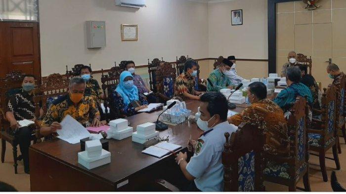 Banjarnegara Masuk Prioritas Penanggulangan Kemiskinan Ekstrem, 5 Kecamatan Ini Jadi Sasaran Program