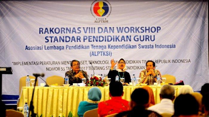Tingkat Pendidikan Indonesia Masih Rendah, Sejumlah Perguruan Tinggi akan Lakukan Ini