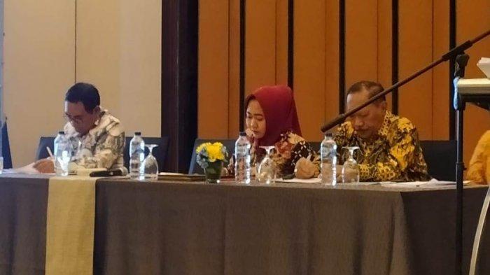 Demi Tarik Investor,Kawasan Pertanian Akan DikurangiMelaluiRevisi Perda RTRW Purbalingga