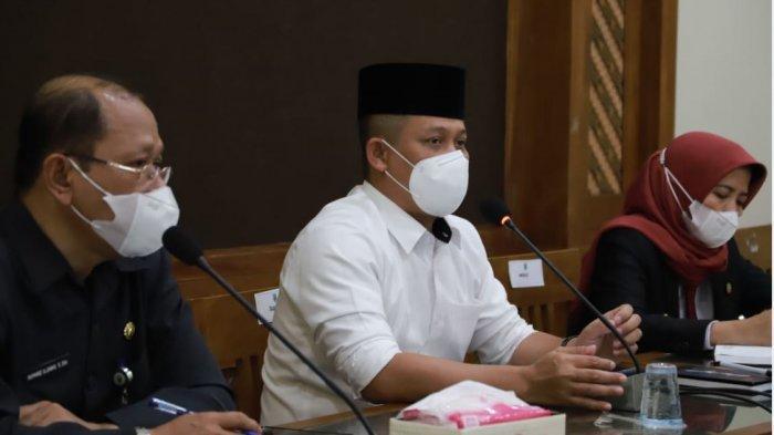 Kebumen Masuk 5 Besar dengan Angka Kasus Covid Tertinggi di Jateng, Pemkab Buat 6 Tim Penanganan
