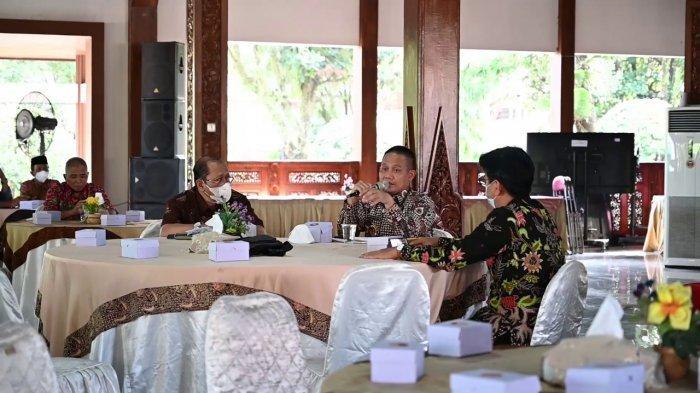 Akhirnya Bupati Kebumen Izinkan Pembelajaran Tatap Muka, Khusus Daerah Zona Hijau