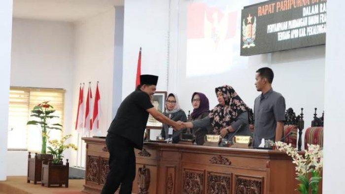 3 Fraksi DPRD Kabupaten Pekalongan Soroti Kasus di RSUD Kajen, PKB Sebut Pelayanan Belum Memuaskan