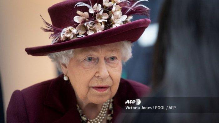 Staf Ratu Elizabeth Dipenjara setelah Curi Barang-barang Istana & Jual di eBay