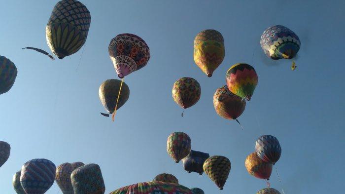 AirNav Indonesia: Festival Balon Udara Mampu KurangiJumlah Pelanggaran di Tahun Ini