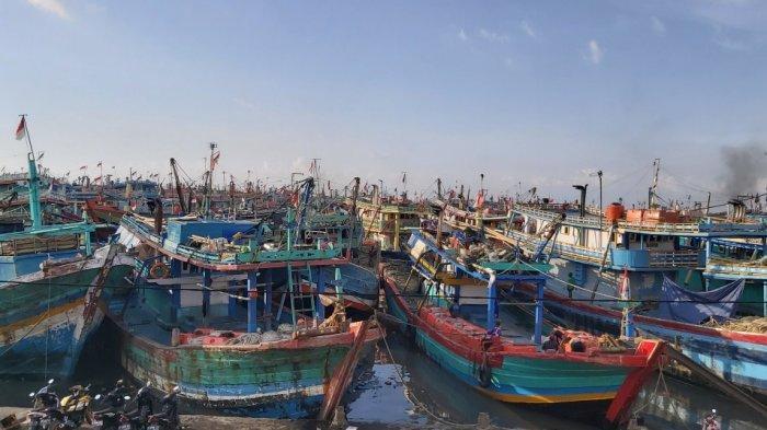 Pelabuhan Perikanan Kota Tegal Hanya Bisa Tampung 400 Kapal, Sisanya Numpang
