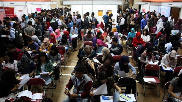 Info Loker Jateng 2020 Khusus Lulusan SMA Sederajat