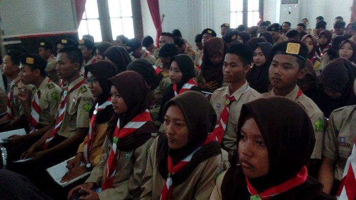 HUT ke-34, SBH Ajak Generasi Milenial untuk Indonesia Sehat