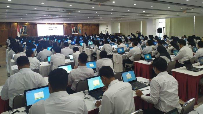 Latihan Soal CPNS 2021 TIU SKD Lengkap dengan Kunci Jawaban