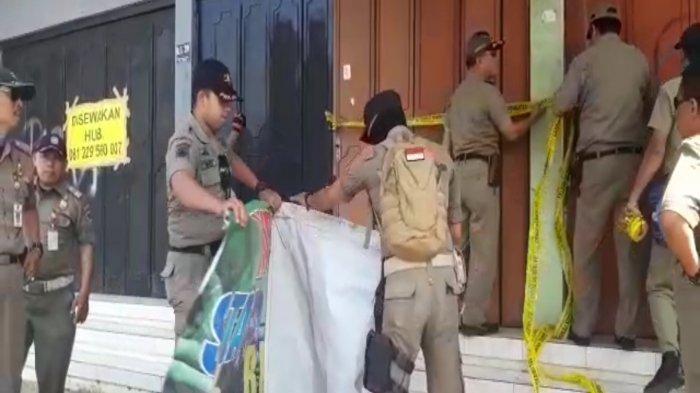 Hotline Semarang : Siapa Oknum Yang Bocorkan Razia Panti Pijat